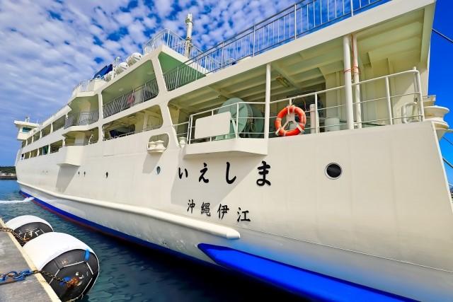 沖縄ファンダイビング写真